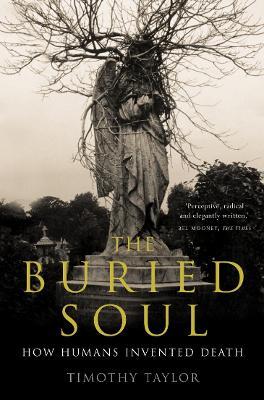 Buried Soul book