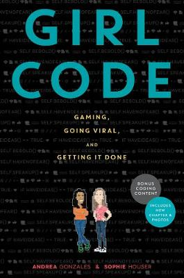 Girl Code by Andrea Gonzales