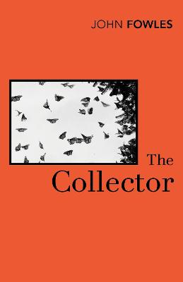 Collector by John Fowles