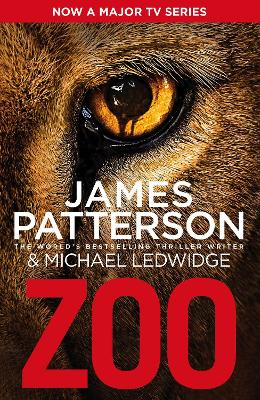 Zoo by James Patterson