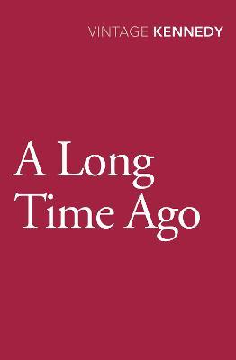Long Time Ago book