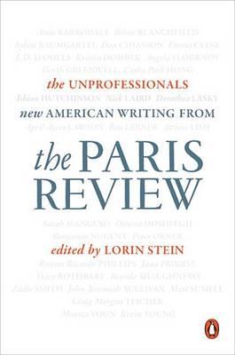 Unprofessionals by The Paris Review