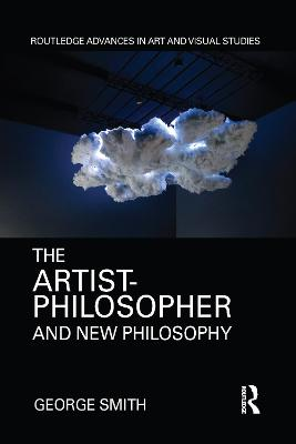 The Artist-Philosopher and New Philosophy book