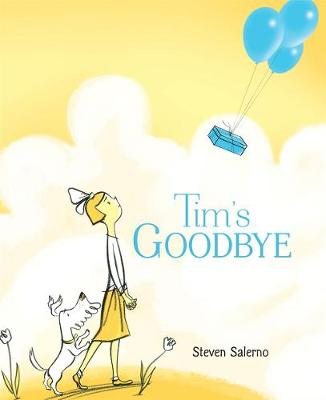 Tim's Goodbye by Steven Salerno
