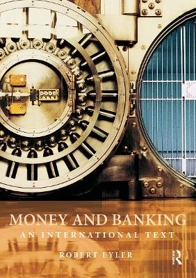 Money and Banking book