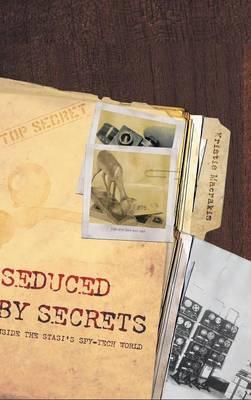 Seduced by Secrets book