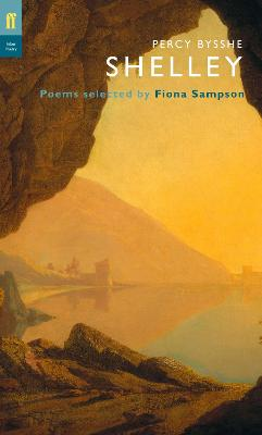 Percy Bysshe Shelley by Fiona  Sampson