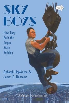 Sky Boys by Deborah Hopkinson