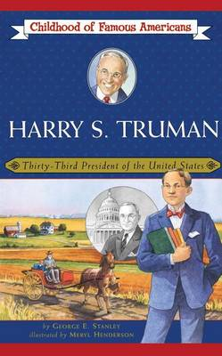 Harry S. Truman by George E Stanley