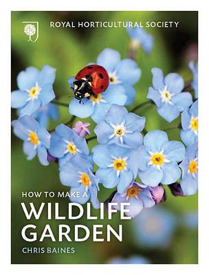 Rhs Companion to Wildlife Gardening book