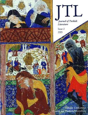 Journal Turkish Lit Volume 2 2005 by Talat Sait Halman