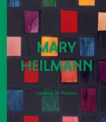 Mary Heilmann by Lydia Yee