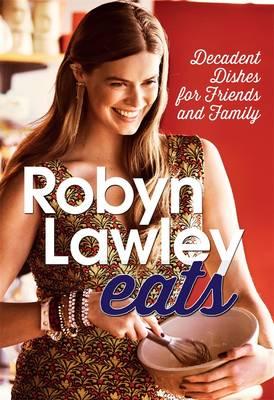 Robyn Lawley Eats book
