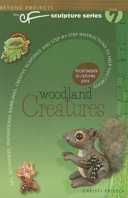 Woodland Creatures by Christi Friesen