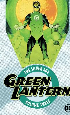 Green Lantern The Silver Age Vol. 3 by Various