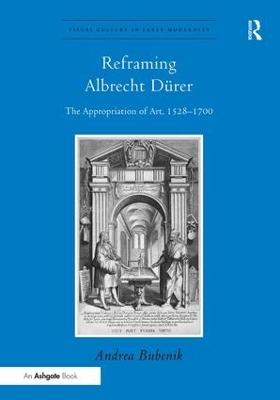 Reframing Albrecht Durer book