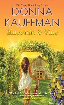 Bluestone & Vine book