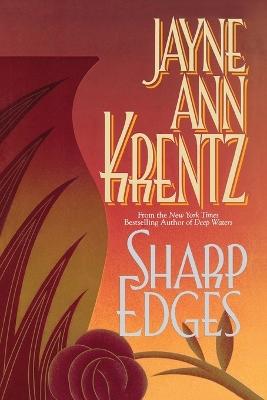 Sharp Edges book