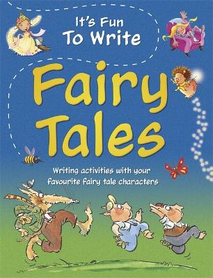 Fairy Tales by Ruth Thomson