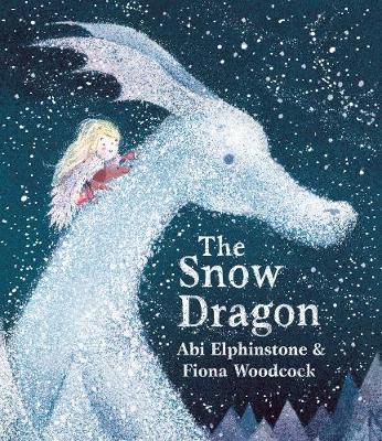 The Snow Dragon book