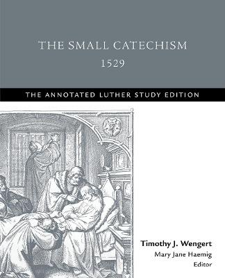 The Small Catechism,1529 by Timothy J. Wengert