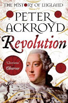 Revolution by Peter Ackroyd