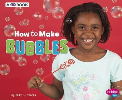How to Make Bubbles book