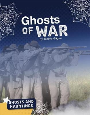 Ghosts of War book