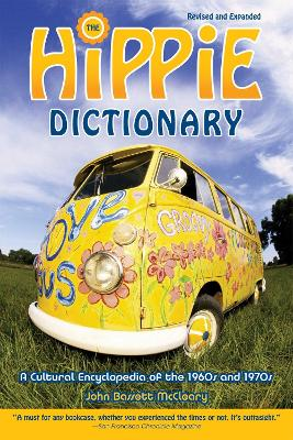 Hippie Dictionary 0 and 1970's by John McCleary