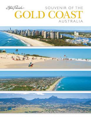 Gold Coast, Australia by Steve Parish