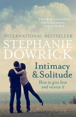 Intimacy and Solitude book