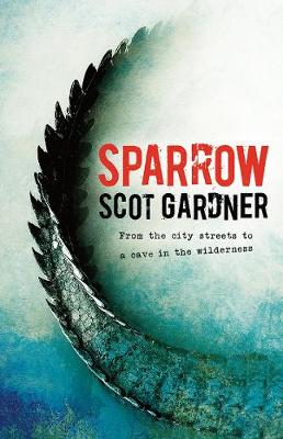 Sparrow by Scot Gardner