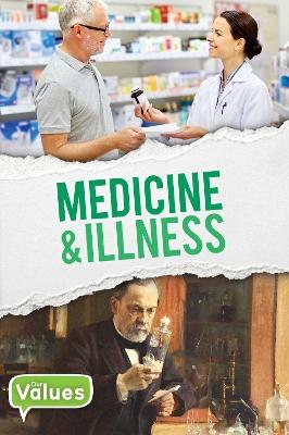Medicine & Illness by Grace Jones