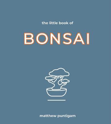 The Little Book of Bonsai book