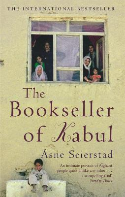 Bookseller Of Kabul by Asne Seierstad