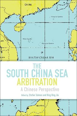 South China Sea Arbitration by Stefan Talmon