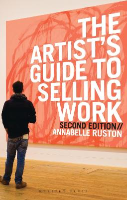 Artist's Guide to Selling Work book