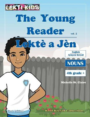The Young Reader, vol. 2 by Michelle St Claire