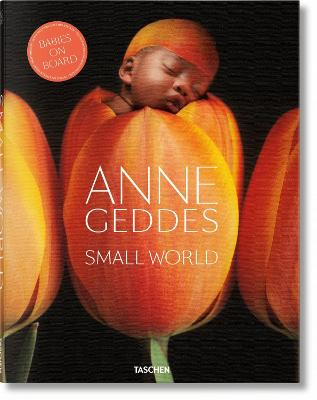 Anne Geddes - Small World by Holly Stuart Hughes