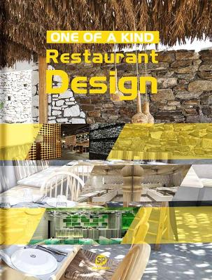 One Of A Kind Restaurant Design by SendPoints