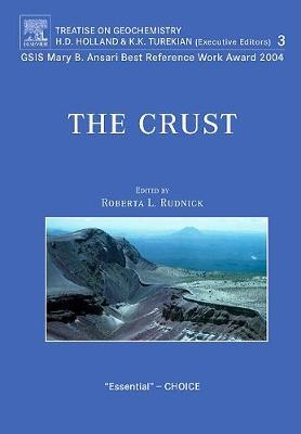 Crust book