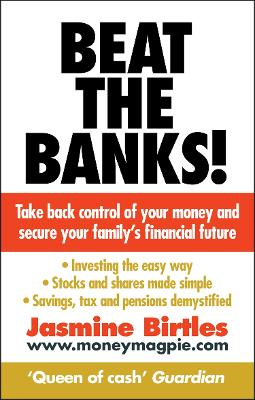 Beat the Banks! book