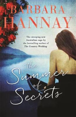 Summer of Secrets by Barbara Hannay