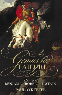 Genius for Failure book