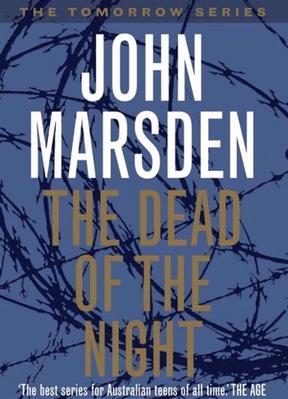 Dead of the Night by John Marsden