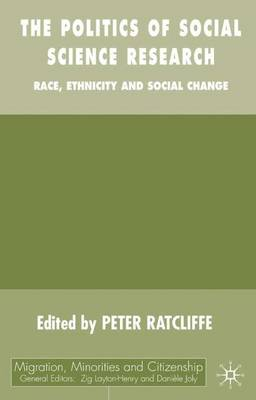 Politics of Social Science Research book
