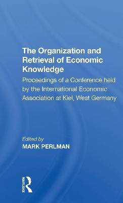 Organizationretrieval/h by Elliot Perlman