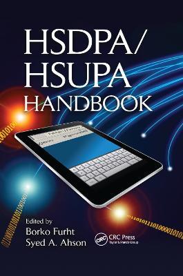 HSDPA/HSUPA Handbook by Borko Furht