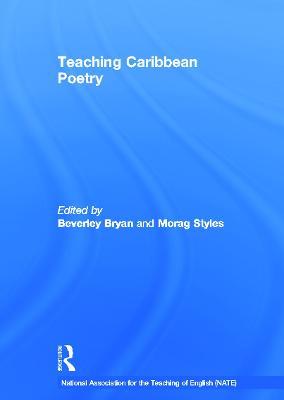 Teaching Caribbean Poetry book