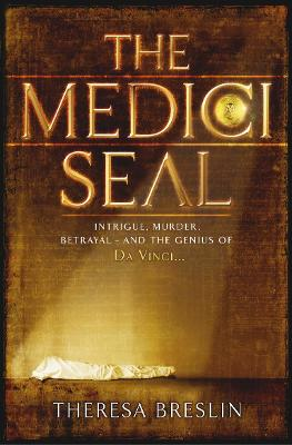 The Medici Seal by Theresa Breslin